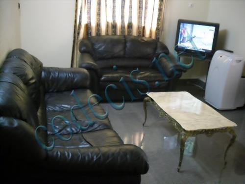image du bien  : Appartement meublé d' 01 chambre à  louer à  Ahala, Yaoundé.