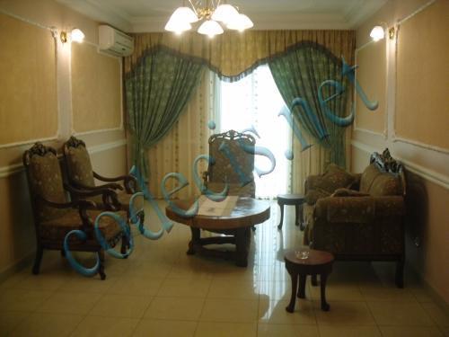 image du bien  : Appartement meublé d'01 chambre à louer à  Essos, Yaoundé.