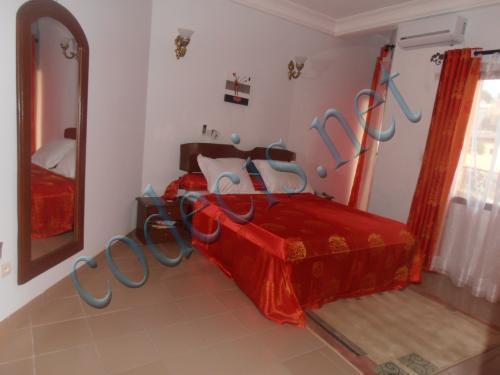 image du bien  : Appartement meublé, climatisé, haut standing, à  louer à  Biyem Assi,Yaoundé