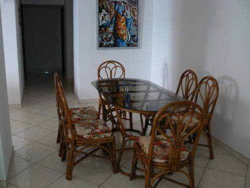 image du bien  : Appartement meublé de 02 chambres avec piscine à  louer Mvan, Yaoundé