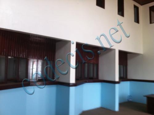 image du bien  : Immeuble de 12 bureaux à  louer à Elig Essono, Yaoundé