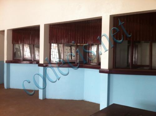 image du bien  : Immeuble de 12 bureaux à  louer à  Elig-Essono, Yaoundé