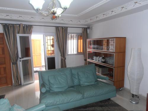 image du bien  : Appartement meublé de 02 chambres à  louer à  Ngousso, Yaoundé