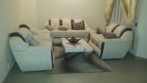 image du bien  : Appartements meubles de 02 chambres à louer à Bonamoussadi, Douala