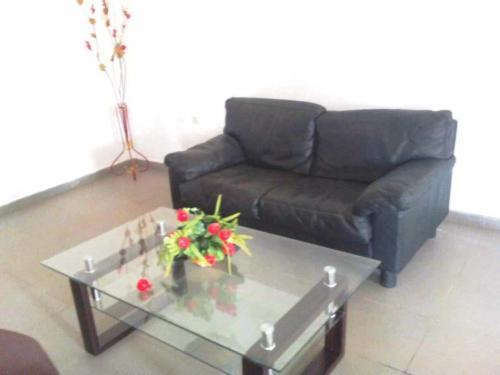 image du bien  : Appartement meublé de 02 chambres à louer à Mendong, Yaoundé