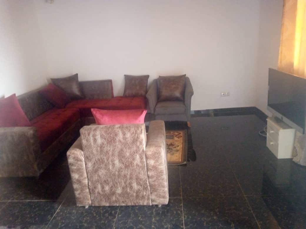 image du bien  : Appartements meublés de deux chambres au quartier AHALA, Yaoundé